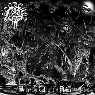 Blood Cult We Are The Cult Of The Plains