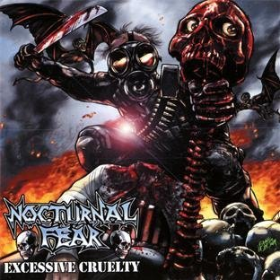 Nocturnal Fear Excessive Cruelty