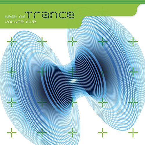 Best Of Trance Vol. 5 Best Of Trance Tess Plumet Origene