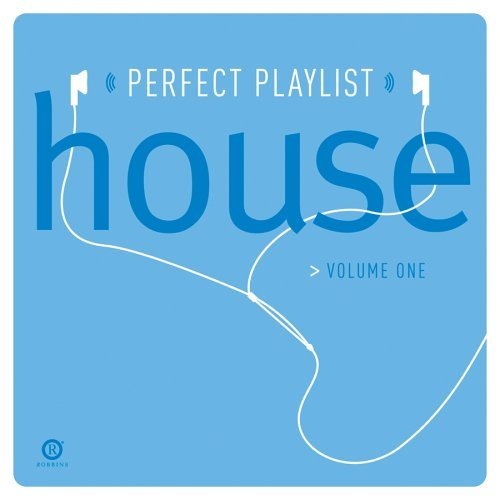 Perfect Playlist Vol. 1 House Reina Aviance Therese Jaydee Solitaire Ruiz Flip Flop Lea