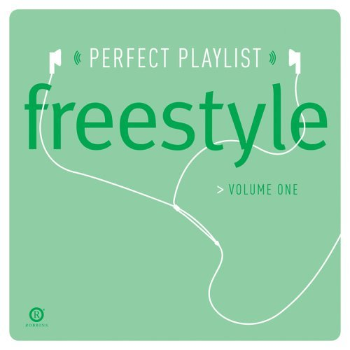 Perfect Playlist Vol. 1 Freestyle Daisey K5 Cenci Phillips