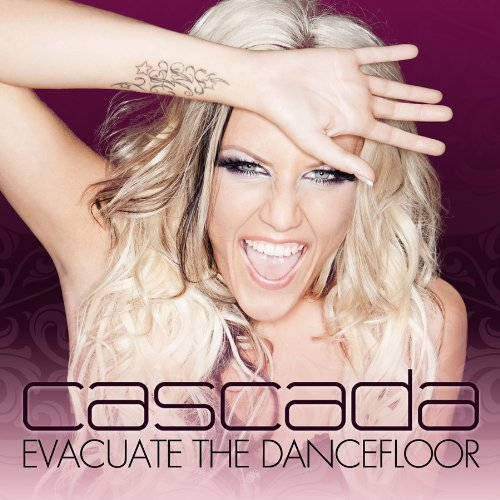 Cascada Evacuate The Dancefl