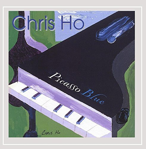 Chris Ho Picasso Blue
