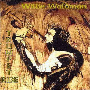 Willie Waldman Trumpet Ride