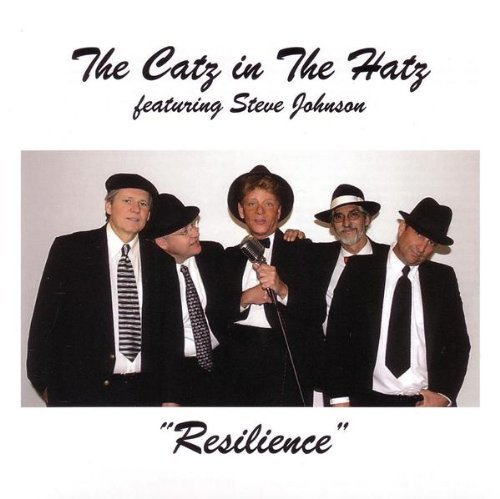 Catz In The Hatz Resilience Feat. Steve Johnson