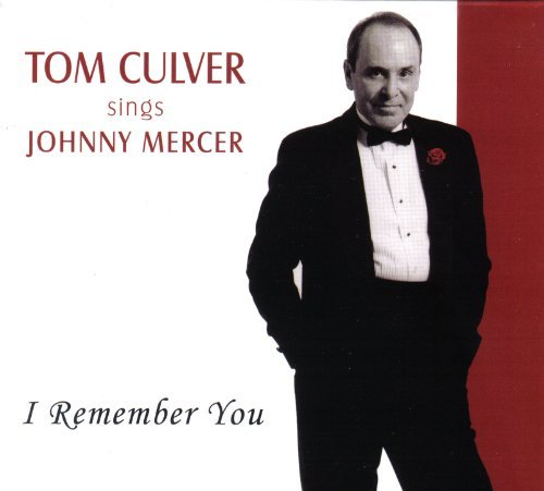 Tom Culver I Remember You Sings Johnny