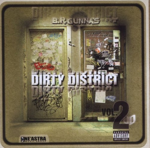Gunna B.R. Vol. 2 Dirty District
