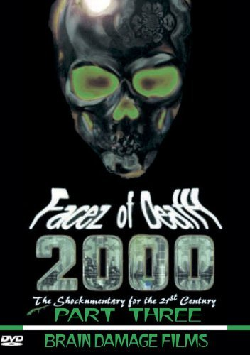 Facez Of Death 2000 Vol. 3 Nr