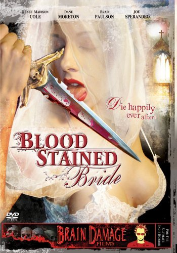 Blood Stained Bride Cole Moreton Clr Nr