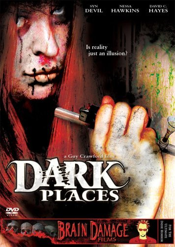 Dark Places Dark Places Clr Nr