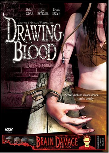 Drawing Blood Z'dar Estevez Irzyk Clr Nr