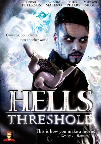 Hells Threshold Peterson Maleno Peters Von Sie Nr