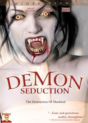 Demon Seduction Stevens Almasy Coren Nr