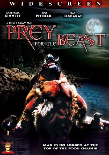 Prey For The Beast Kimmett Pittman Besharah Myers Nr