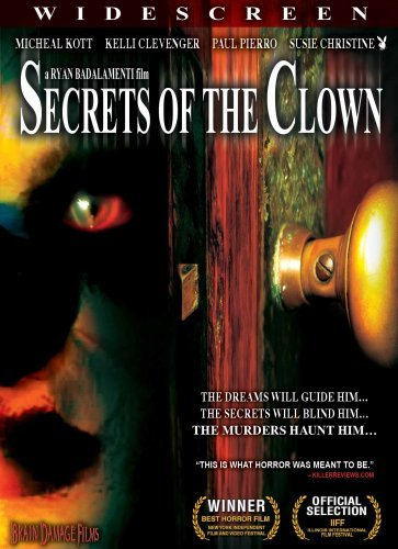 Secrets Of The Clown Secrets Of The Clown Made On Demand Nr