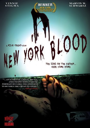 New York Blood New York Blood Nr
