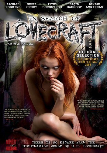 In Search Of Lovecraft In Search Of Lovecraft Nr