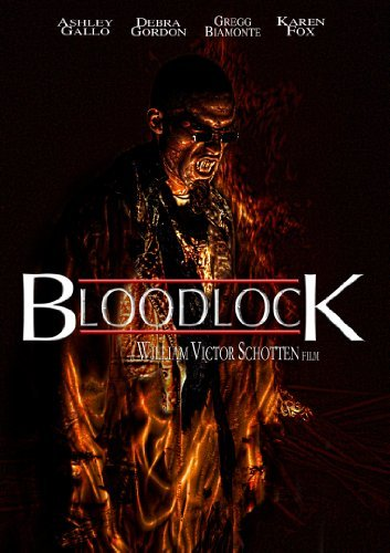Bloodlock Gallo Gordon Biamonte Fox DVD Mod This Item Is Made On Demand Could Take 2 3 Weeks For Delivery