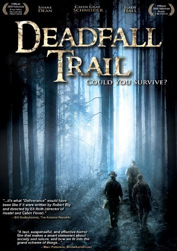 Deadfall Trail Schneider Hall Dean Nr