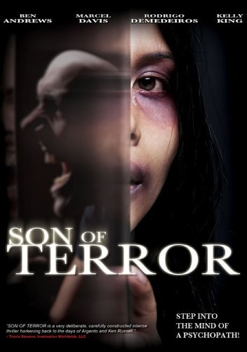 Son Of Terror Andrews Davis King DVD Mod This Item Is Made On Demand Could Take 2 3 Weeks For Delivery