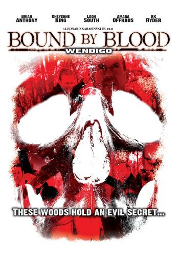 Bound By Blood Wendigo Bound By Blood Wendigo Nr