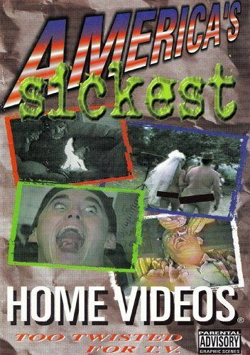 America's Sickest Home Video 1 America's Sickest Home Video 1 Nr
