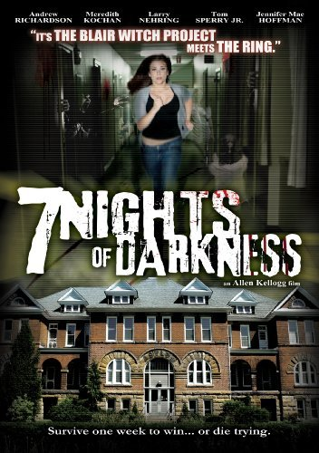 7 Nights Of Darkness Kellogg Kochan Nehring Nr
