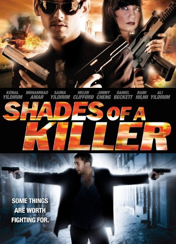 Shades Of A Killer Backett Cheng Catapano Nr