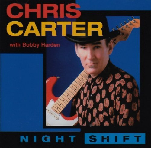 Chris Carter Night Shift