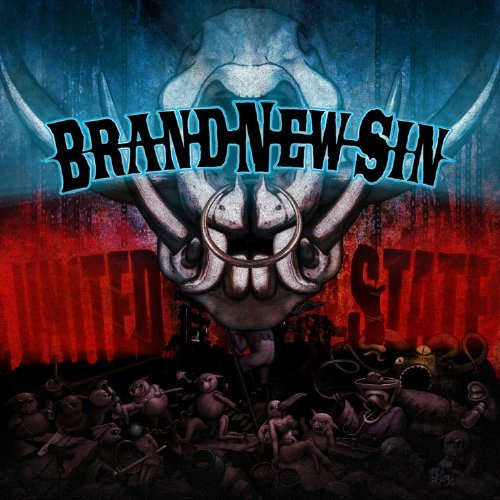 Brand New Sin United State