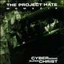 Project Hate Cyber Sonic Super Christ