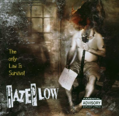 Hate Plow Only Law Is Survival