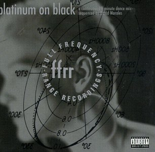 Platinum On Black Platinum On Black Goodmen Gabrielle New Order Soul Solution Utah Saints
