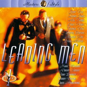 Leading Men Vol. 1 Leading Men Gaye Martin Armstrong Williams Leading Men