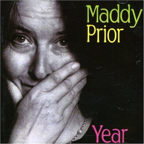 Prior Maddy Year