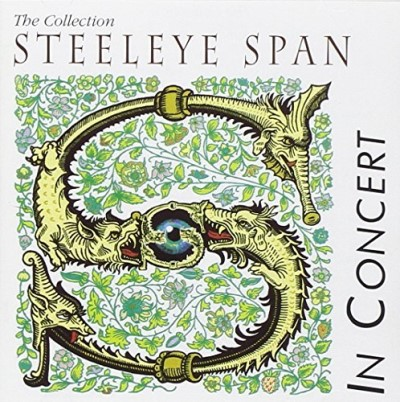 Steeleye Span Collection Steeleye Span In Co