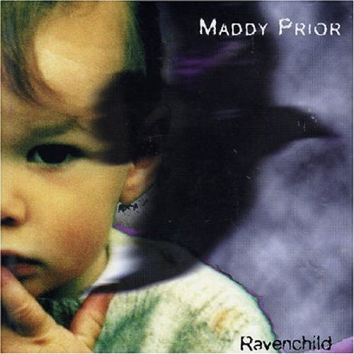Prior Maddy Ravenchild
