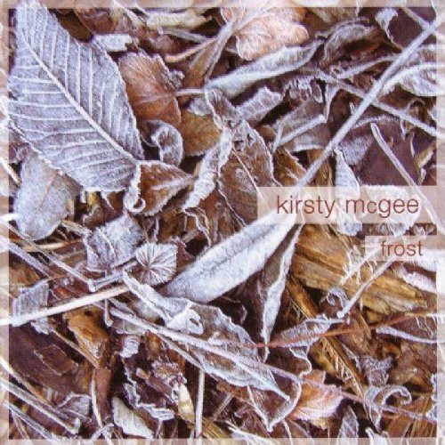 Kirsty Mcgee Frost