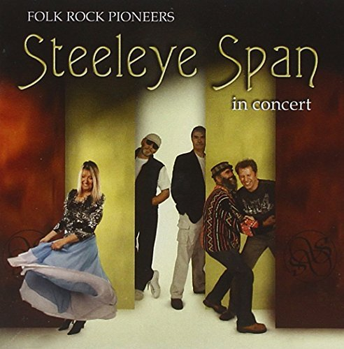 Steeleye Span Folk Rock Pioneers 2 CD Incl. 2 Bonus Tracks