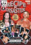 3pw Wrestling Recipe For Disaster Clr Nr
