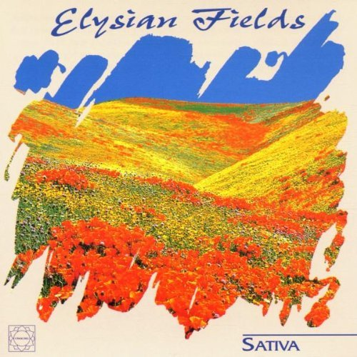 Sativa Elysian Fields Forever