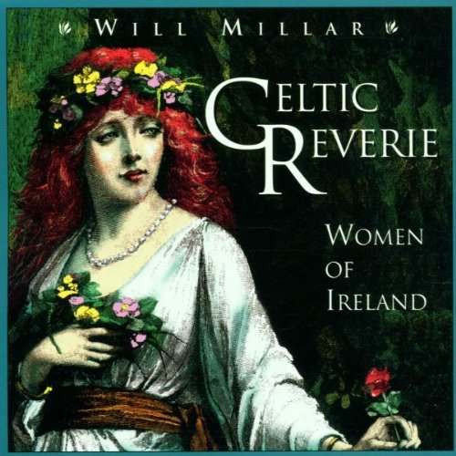 Will Millar Celtic Reverie Women Of