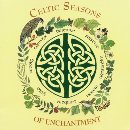 Will Millar Celtic Seasons Of Enchantment