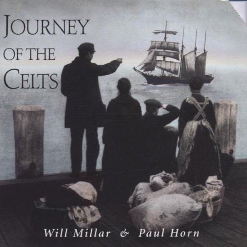 Horn Millar Journey Of The Celts