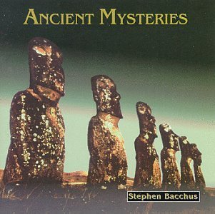 Stephen Bacchus Ancient Mysteries
