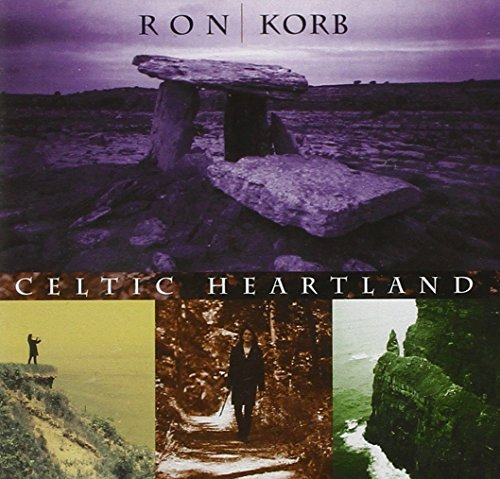 Korb Ron Celtic Heartland