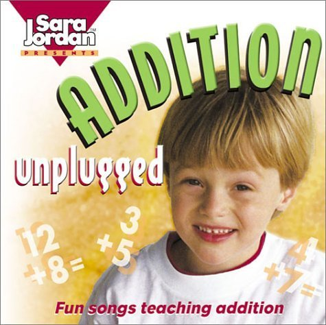Sara Jordan Publishing Addition Unplugged