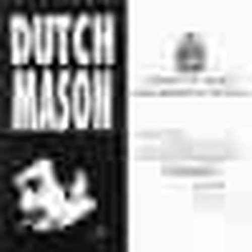 Dutch Mason I'm Back Import Can