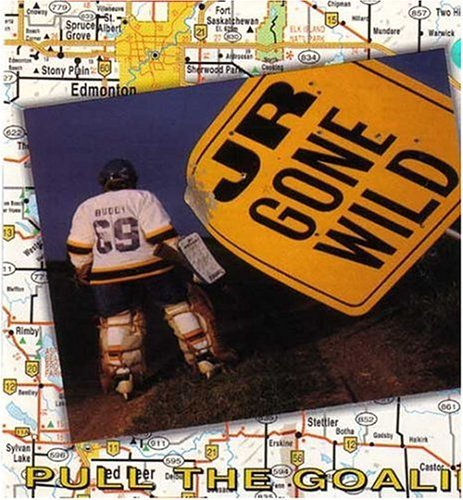 Jr. Gone Wild Pull The Goalie