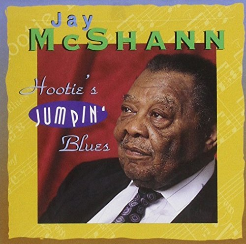 Mcshann Jay Hooties Jumpin Blues